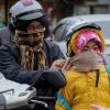 하노이를 포함한 베트남 북부지역 내일부터 다시 추워져