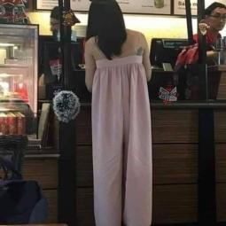 이건 무슨 패션인가요?