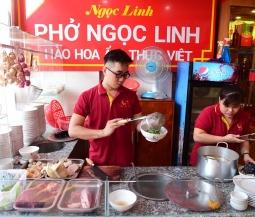 최고의 쌀국수, 올해 'Day of Pho'에서 선정한 쌀국수 전문점 톱10