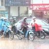 베트남 북부 오늘밤부터 소나기/뇌우 예보.., 모레까지 아침 저녁으로 쌀쌀