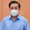 하노이시: 불필요한 외출 자제 요청..., 8일만에 지역감염 사례 발생