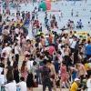 베트남 연휴 대비 코로나 방역 비상 하노이시는 연휴 이후 복귀시 '의료보고' 의무