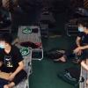 빈증성: 한국계 회사에서 양성 사례 다수 확인..., 공장내 임시숙소 교차 감염 우려
