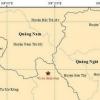 베트남 중부 고원지대에서 4월초부터 11차례 지진 발생
