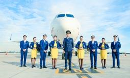 비엣트레블 항공: 첫 운항기념 프로모션 행사 1/7일부터