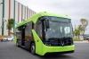 빈패스트: 대도시에서 시험 운행 예정인 전기 버스 포착