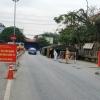 타이응옌성: 지역에서 양성 사례 추가 확인 후 강력한 출입 통제