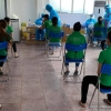 동나이성: 대규모 근로자 근무하는 한국계 공장에서 양성 사례로 일시 중단