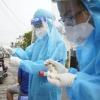 하노이시: 7/18일 양성 사례 추가 12건 중 2건은 감염원 미확인..., 하루 누적 30건