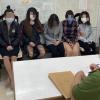 다낭시, 온라인으로 매춘 거래하던 조직원 체포.., 외국인도 대상