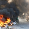 하노이, 쓰레기 매립장 시위 격화.., 매립장 진입 불가