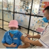 꽝닌성: 중국 시노팜 백신 약 8만회 접종 완료..., 특별한 사고 없어