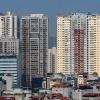 하노이시, 신규 아파트 공급량 7년 만에 최저치.., 규제 강화 영향