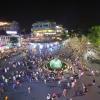 하노이시: 대중 행사와 보행자 거리 일시 중단 등..., 코로나 방역 강화 조치
