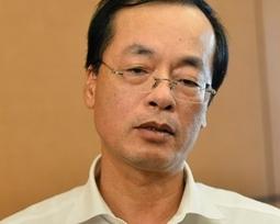 건설부 장관 : Pham Hong Ha