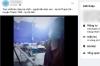 하노이시: 검역 검문소에서 수십 명이 먹고 마시는 영상 온라인 공개… 갑론을박