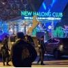 꽝닌성: 하롱 디스코텍 급습해 현장에서 마약 혐의자 연행