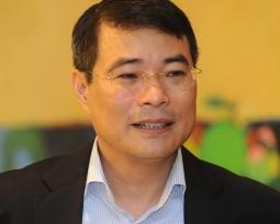 중앙은행 총재 : Le Minh Hung