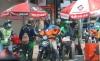 호치민시: 9/16일 이후부터 택배기사 지역간 운행 허용