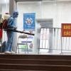 하노이시: 양성 사례 발생으로 아파트 2개 동 일시 차단