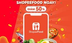 음식 주문 및 배달 앱 NOW 오늘부터 ShopeeFood로 이름 변경