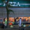 하노이시: 활동 반경 넓은 피자 배달원들 중 의심 사례 발생..., 역학조사 중
