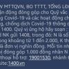 베트남, 개인/단체/기업에 백신기금 기부 요청 쇄도..., 어려운 상황에서 '고민 중'