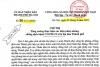 하노이시: 9/21일까지 3대 권역별 거리두기 차등 시행 공문 발표