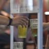 하노이시: 맥주 판매 시설 일시 운영 중단..., 코로나 방역 강화
