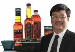 MASAN 그룹 회장 : Nguyen Dang Quang