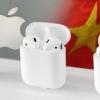 베트남에서 아이폰 생산할까? 폭스콘 대체 업체도 중국업체?