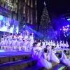 크리스마스 이브, 베트남 주요 도시 군중으로 넘쳐