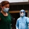 호찌민시: 떤손녓 공항 확진자들의 주요 특징.., 증상 없고, 빠른 회복