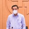 하노이시: 생활에 영향을 미치는 몇 가지 필수 서비스 완화 검토 중
