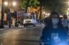 하노이시: 공공장소에서 산책하던 4명에 벌금 800만동 부과