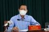 호치민시: 신임 인민위원회 위원장에 판 반 마이 선출