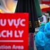 하노이시: 5월 8일 오전 양성 사례 8건 추가 확인