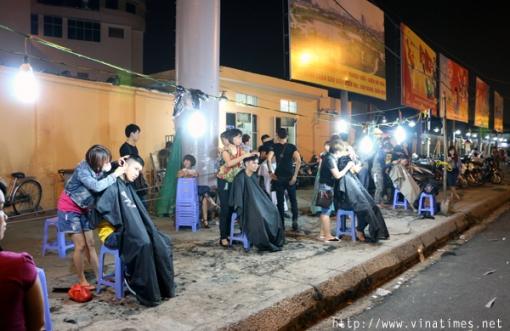 과거와 현재 그리고 미래가 공존하는 곳.., 베트남