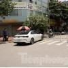 하노이시 골목들의 특이한 출입 통제용 장애물들