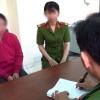 빈증省, 쓰레기장에서 절단된 남성 머리 발견…, 아내 긴급 체포