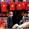 베트남 '행복지수' 세계 순위에서 5위, 한국은 80위