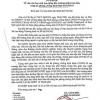 하노이시 교육훈련국 각급 학교 등교 연기 공식 제안.., 코로나 방역 대응
