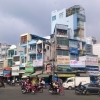 호찌민市, 시내 중심부 상점 임대료 급증