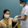 박닌성: 삼성 베트남 근로자 15,000명 백신 접종 개시..., 3일간 진행 예정