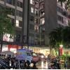 하노이시: 타임즈 시티 아파트 양성 사례로 일시 봉쇄
