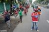 호치민시: 예상보다 빠르게 폭증하는 택배 기사로 의료계 '혼란'