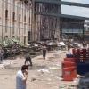 껀터市, 대만계 봉제 공장에서 또 화재..., 3월에도 대규모 화재