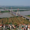 하노이시: 홍강변 13개 구역에서 신도시 개발.., 프로젝트 진행 계획 제안