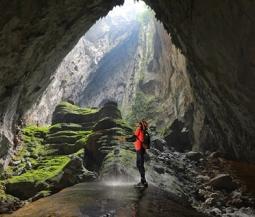 베트남, 세계 최대 동굴 단지 전문 탐험 관광 재개