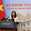 """베트남, 중국에 """"남중국해 폭격기 이착륙 훈련 중단하라"""""""